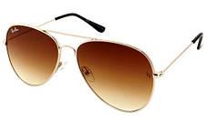 Сонцезахисні окуляри рейбен 3026-C3