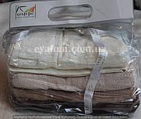 Набор махровых полотенец для лица, фото 1
