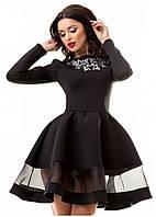 Женское Платье Тюльпан р.42,44 , 46,48, фото 1