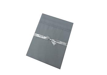 Наволочки 50х70 сатин Maison Dor Grey