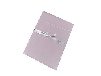 Наволочки 50х70 сатин Maison Dor Pink