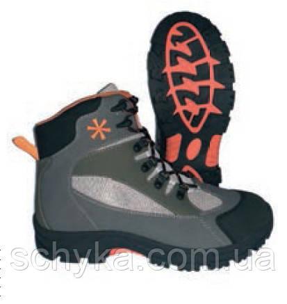 Забродные ботинки   NORFIN CLIFF 71250