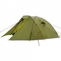 Походная двухместная туристическая палатка Pinguin Excel