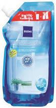 Средство для мытья стекла и пластика  Budni Glasreiniger  (Запаска на 1000 мл).