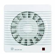 Настенный и потолочный вентилятор Soler & Palau DECOR-300 CZ