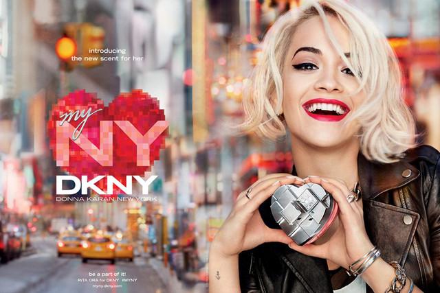 Женские ароматы Donna Karan New York DKNY (Донна Каран)