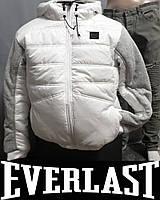 Куртка бомбер EVERLAST р.L ORIGINAL унисекс, мужская, женская, подростковая