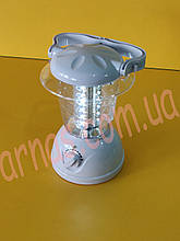 Акумуляторний ліхтар-лампа YJ-5832