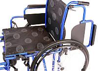 Усиленная коляска Millenium HD 55 см