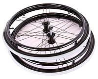"""20"""" x 1"""" задние надувные колеса для активных колясок"""