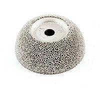 Абразивная полусфера d-65 мм, зерно 390 (RH 111) TECH, США