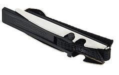 Каподастр для классической гитары DUNLOP 15F DELUXE PROFESSIONAL TOGGLE CAPO FLAT