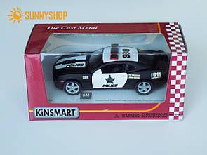 Металлическая машинка Kinsmart Chevrolet  KT 5383WP