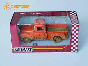 Металлическая машинка Kinsmart Chevy KT5330WY