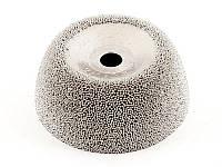 Абразивная полусфера d-90 мм, зерно 390 (RH 122) TECH, США