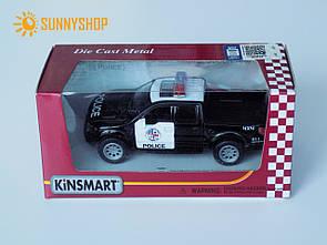 Металлическая машинка Kinsmart 2013 Ford F150 KT5365WP