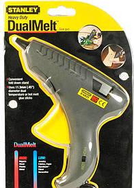 "Пістолет клейовий під клей 11 мм, 80 Вт STANLEY ""DUALMELT GR25"""