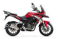 Мотоцикл Benelli TRK251, фото 1