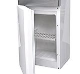 Кулер для води Lexical підлоговий компресорний охолодження/нагрів 550W/90W білий, фото 2