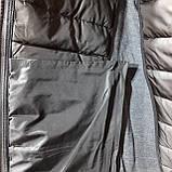 Чоловіча кофта весняна з капішоном в стилі Adidas Адідас репліка, фото 9