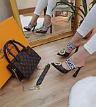 Комплект жіноча Сумка, взуття, фото 3