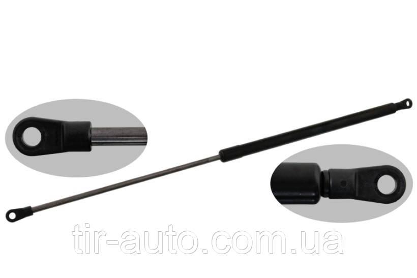 Амортизатор капота Рено Премиум (1996>) ( 637mm, 350 Newton ) ( FEBI ) 48646