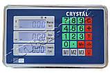 Весы товарные TCS CRYSTAL C-100 кг, фото 3