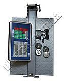 Весы товарные TCS CRYSTAL C-100 кг, фото 5