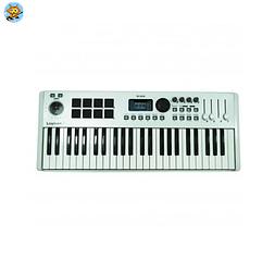 Миди-клавиатура Icon Logicon-5 бракованный товар