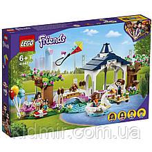 Конструктор LEGO Friends 41447 Парк Хартлейк Сіті