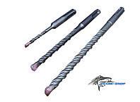 Сверло для бетона SDS-PLUS S4  5-110 мм