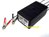 Автоматическое импульсное зарядное устройство Импульс 6СТ32-6СТ90