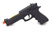 Пистолет музыкальный в пакете 1379155528