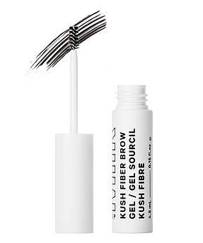 Моделирующий гель для бровей с микроволокнами Milk Makeup KUSH Fiber Brow Gel Diesel 4.5 мл