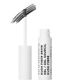 Моделирующий гель для бровей с микроволокнами Milk Makeup KUSH Fiber Brow Gel Cypher 4.5 мл