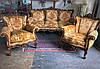 Мягкий комплект диванов. Франция, фото 5