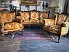 Мягкий комплект диванов. Франция, фото 2