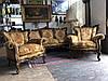 Мягкий комплект диванов. Франция, фото 10