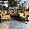 Мягкий комплект диванов. Франция, фото 7