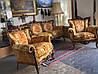 Мягкий комплект диванов. Франция, фото 8