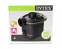 Насос на батарейках INTEX