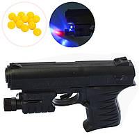Пистолет пули в пакете 1379154526