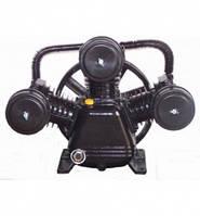 Голова компрессорная 3-х поршневая (3,0кВт, производительность 360л/мин, давление 8бар)
