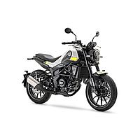 Мотоцикл Benelli Leoncino 250