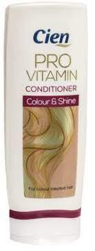 Бальзам Сияние цвета  для окрашенных волос Cien Color&Shine 300 мл.