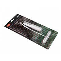 Нож для демонтажа вклеенных автомобильных стекол, в блистере