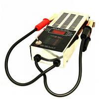 Тестер акумуляторних батарей цифровий (12V, 150-1400А) 1379178320