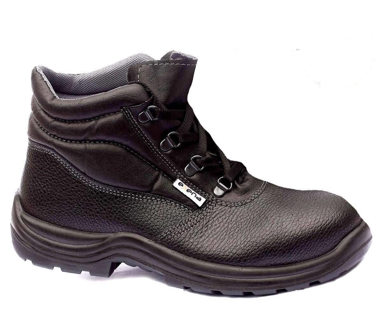 Черевики робочі Exena мбс з захисним металевим під носком і анти-прокольнной устілкою