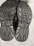 Черевики робочі Зеніт c металевим носком, фото 6