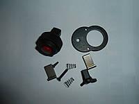 Запчастини до ключа трещоточному артикул 80232 - зубчасте колесо зі стопором
